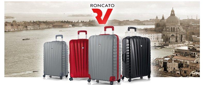roncato валізи