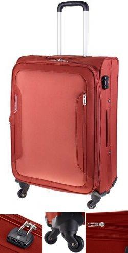 Carlton валізи львів