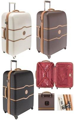 delsey валізи