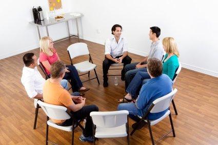 група в психолога