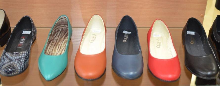 Готуємось до літа правильно - Жіноче та чоловіче взуття від ... 9b1e94615c776