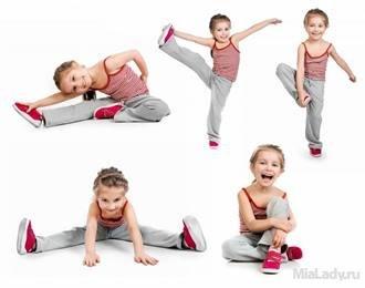 танці 3