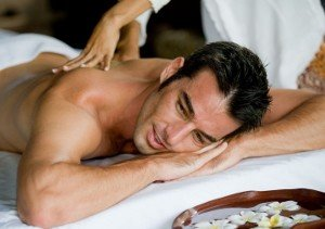 масаж-чоловічий