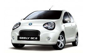 GEELY GC2 от 67.900грн.