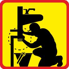 9116 каналізація чищення сифон