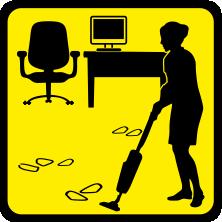 7114-7117 офіс прибирання
