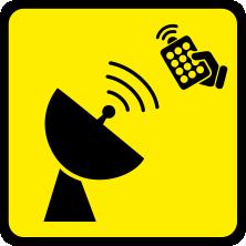 6514 супутникова антена підключення