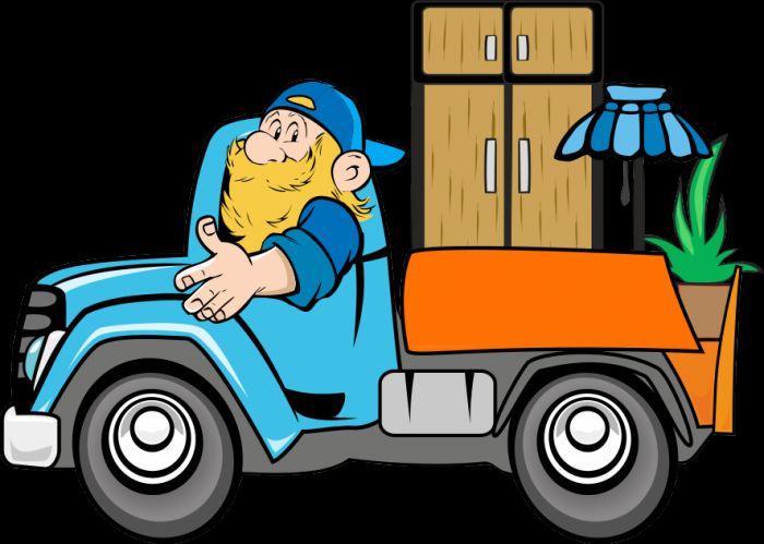 перевезення меблів