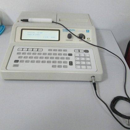 А-скан US-800
