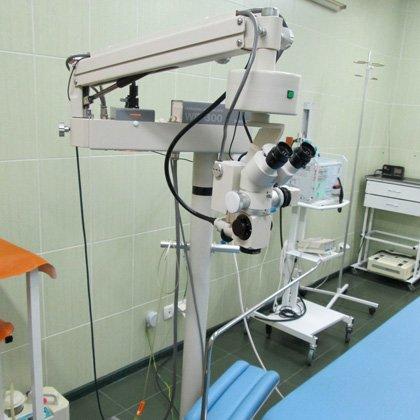 Операционный микроскоп WD-300