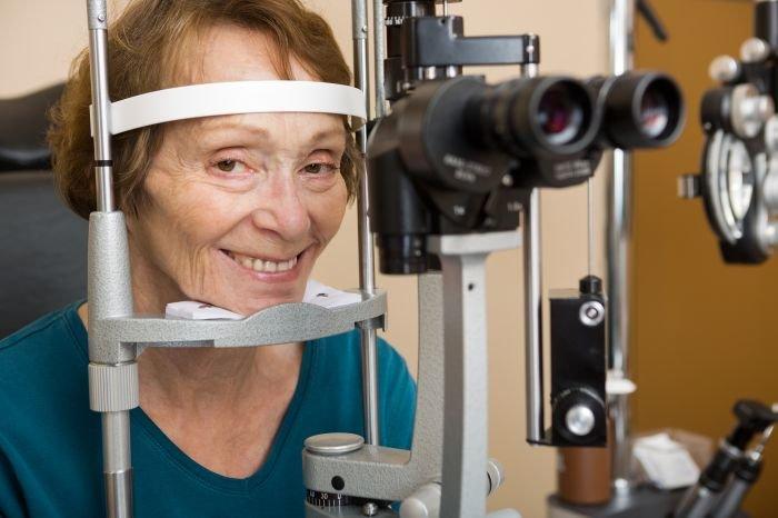 bigstock-Smiling-senior-woman-undergoin-53785786