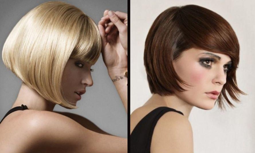 New-Hairstyles-of-Bob-Haircuts-as-Women-Hair-Ideas-Medium-Hair