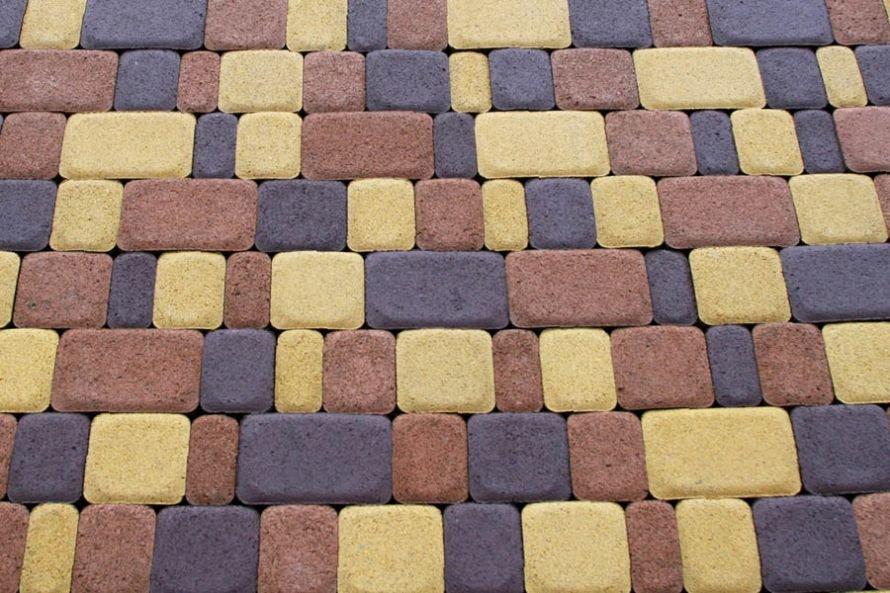 Купить тротуарную плитку в Кременчуге от производителя,Бетон элит производитель тротуарной плитки в Кременчуге и Полтавской обла