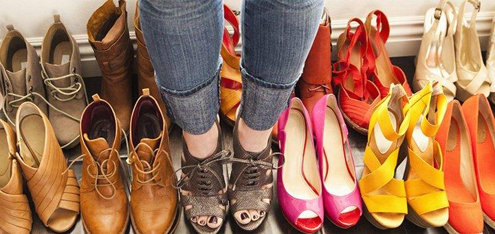 идеальная пара магазин женской обуви в кременчуге