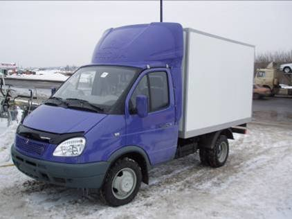 ГАЗель, грузовое такси Марио в Кременчуге