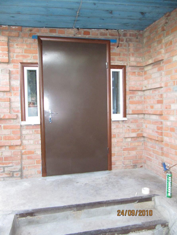 Интера Люкс, производство окон и дверей в Кременчуге