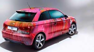 покраска авто в кременчуге