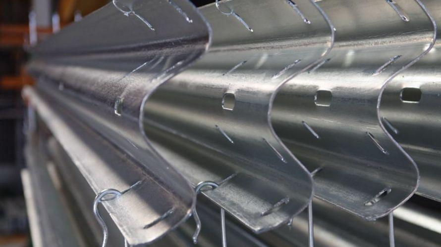 Изготовление металлоизделий с цинкованием в Кременчуге