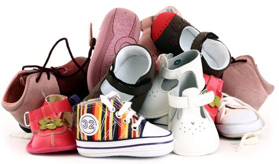 детская обувь сток