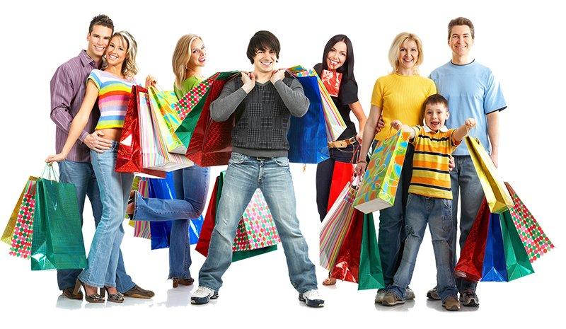 Много-одежды-для-всей-семьи