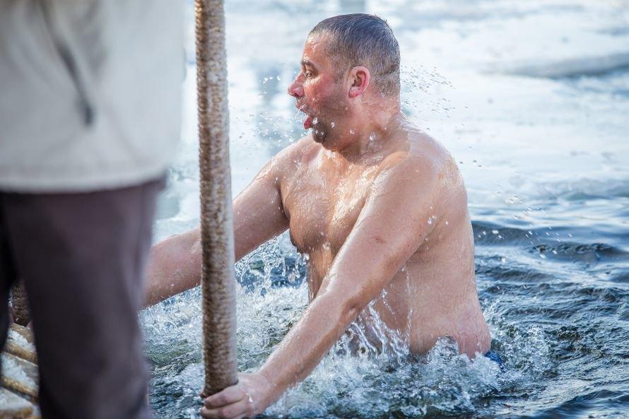 Ивушки Крещение