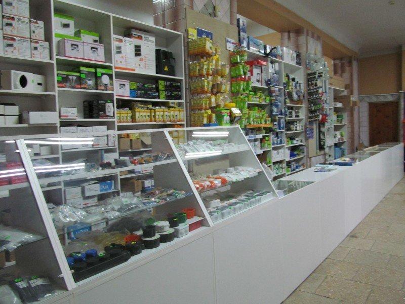 Електросвіт / Электросвит, магазин электро товаров в Кременчуге