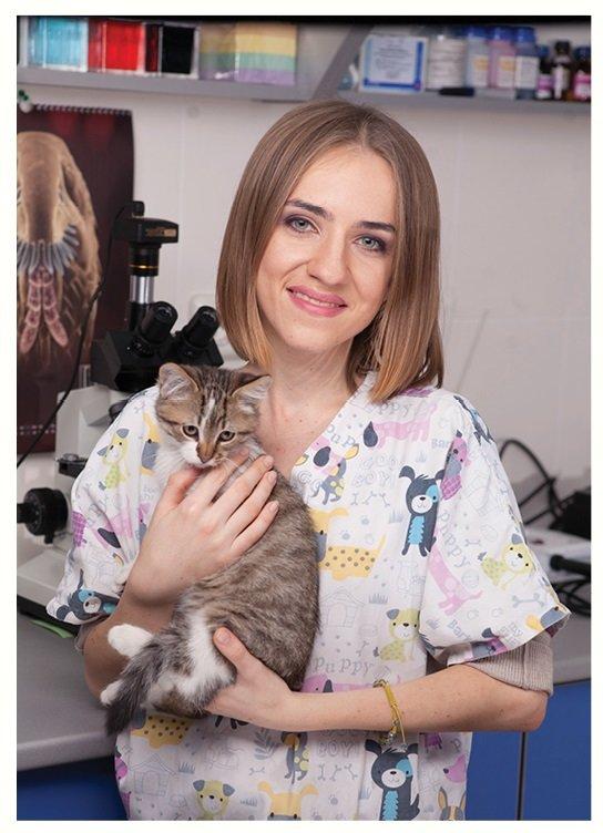 Яшма, ветеринарная клиника, ветаптека в Кременчуге