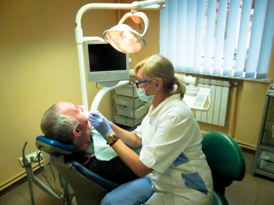 Кабінет сучасної стоматології