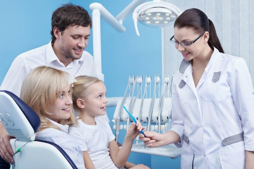 кабинет современной стоматолологии