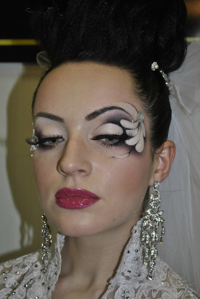 Марина Диденко, визажист в Кременчуге