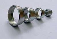 кольца врезные