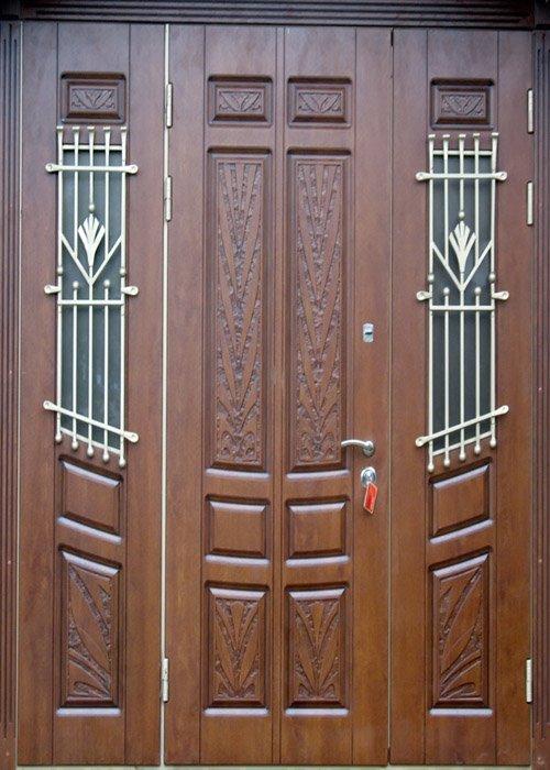входные двери в кременчуге, производитель Хеопс-уют