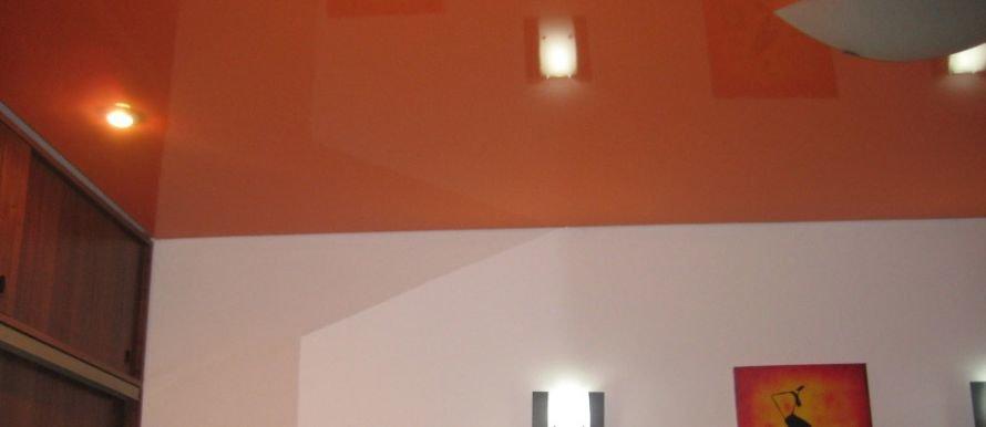 натяжные потолки в Кременчуге