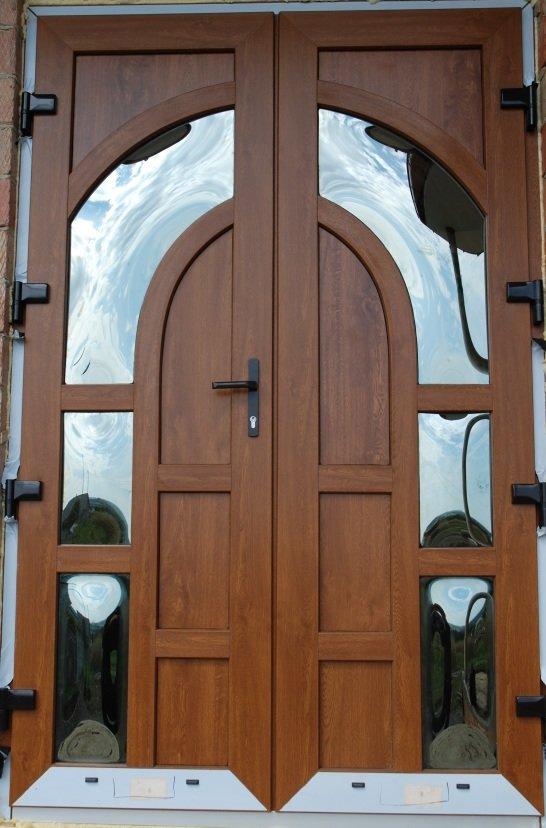 входные двери на заказ в Кременчуге от Хеопс-уют