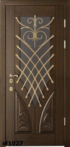 входные двери на заказ в Кременчуге от производителя Хеопс-уют