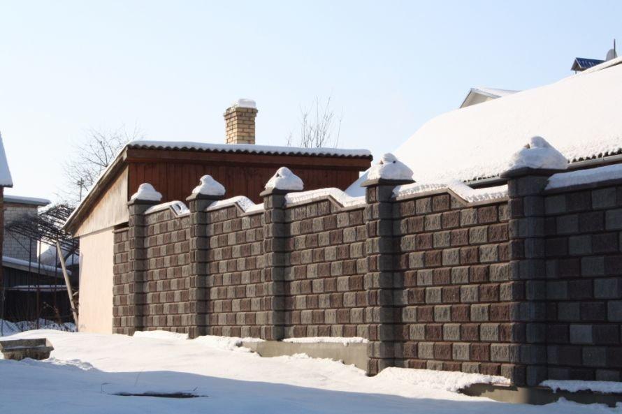 купить блок строительный в Кременчуге, производитель Фортеця