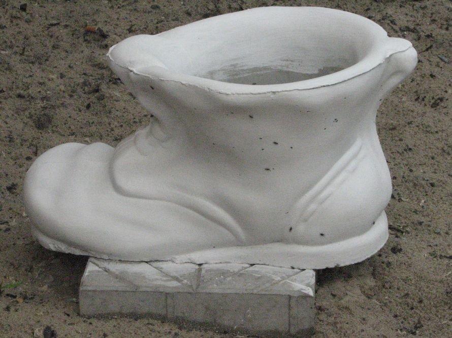 Башмак малый производитель Фортеця в Кременчуге