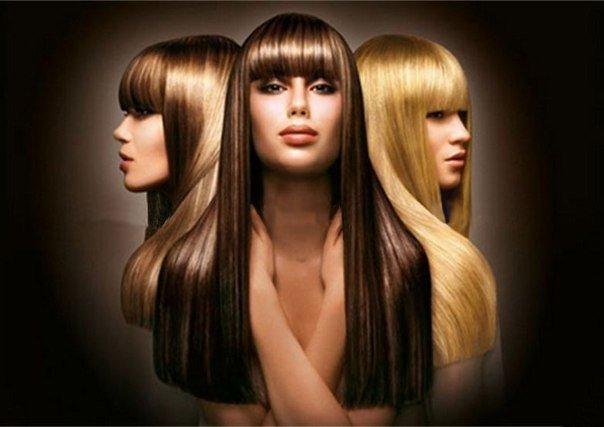 Лаки Шарм, салон красоты Кременчуг бразильское выпрямление волос