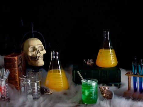 Квест рум адреналин Кременчуг, лаборатория