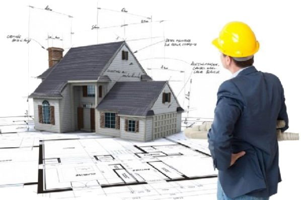 Технические Надзор за строительством объекта