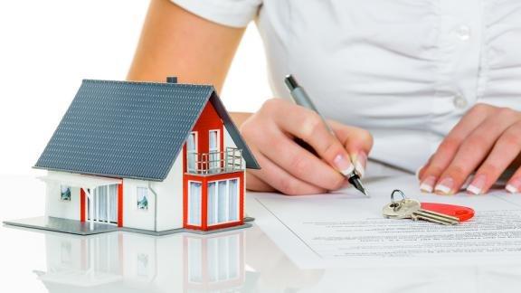 Подготовка документов для получения декларации или разрешения на начало и окончание строительных работ