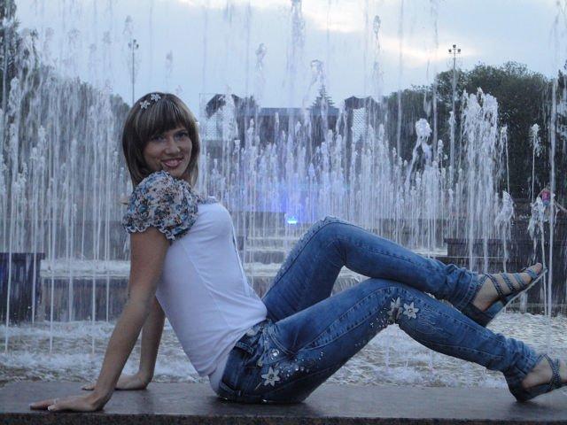 Татьяна Стокоз