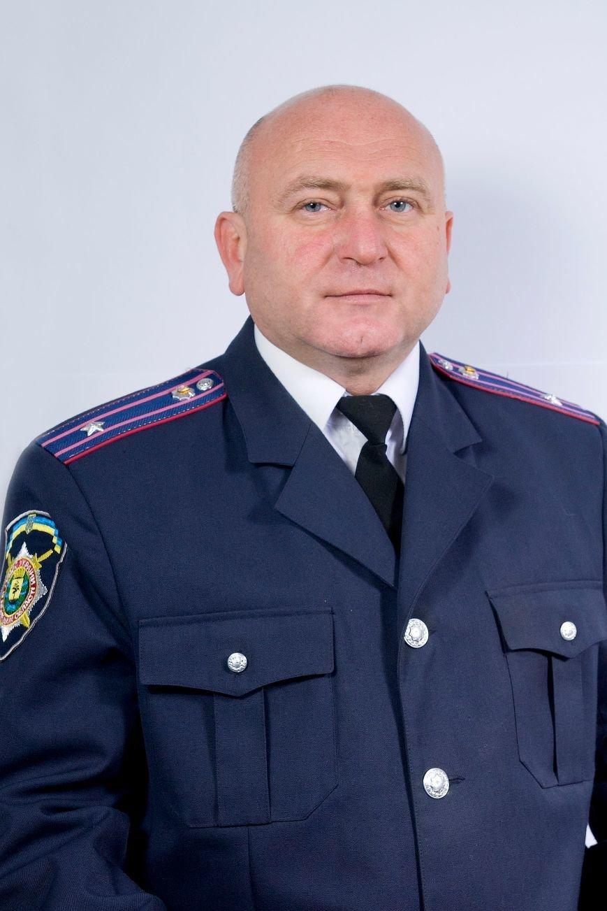 Менчаков Олександр Миколайович
