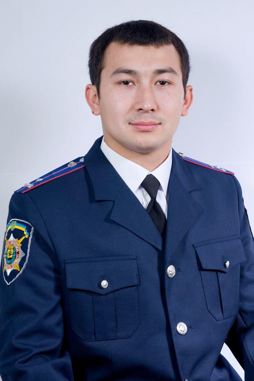 Батрак Олександр Миколайович
