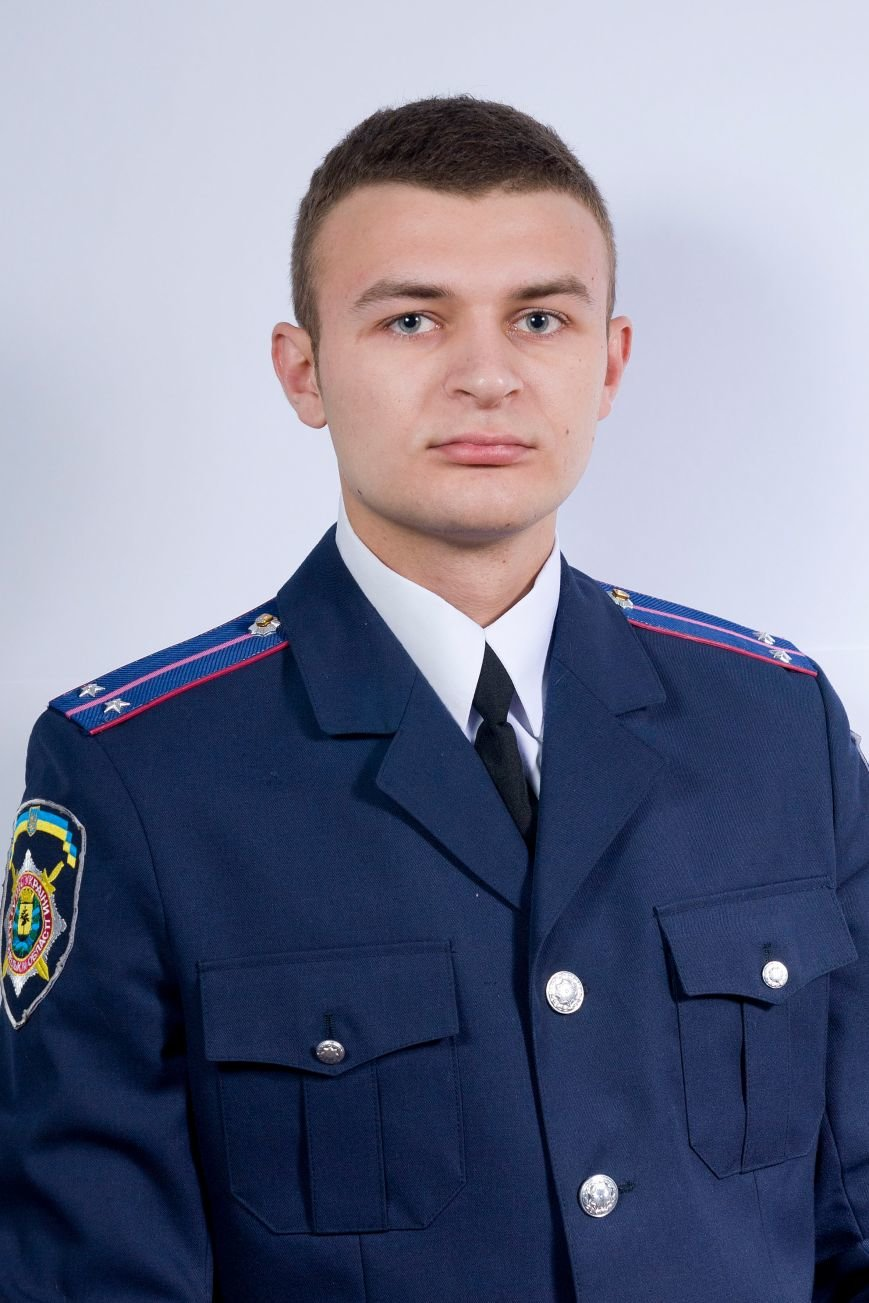 Михалко Олександр Олександрович