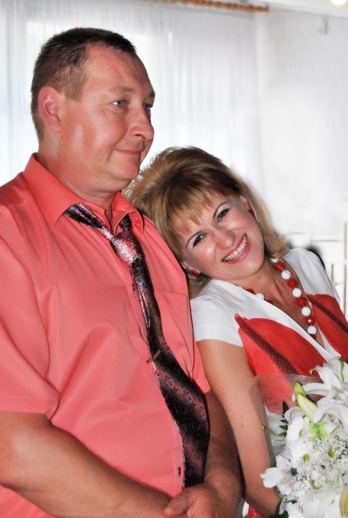 Анатолий и Светлана