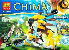 Лего Чимо