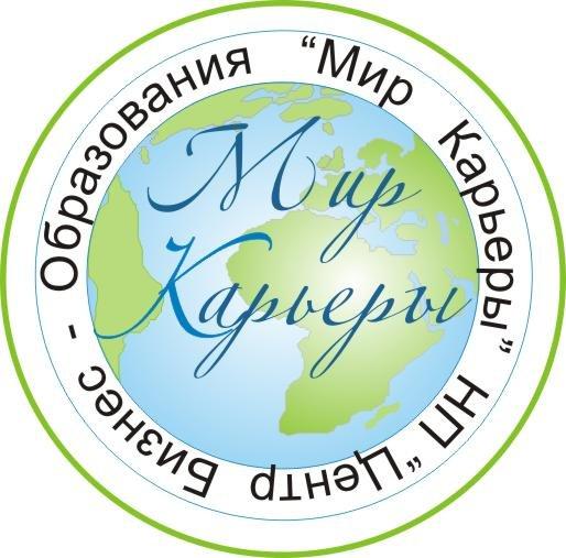 логотип МК