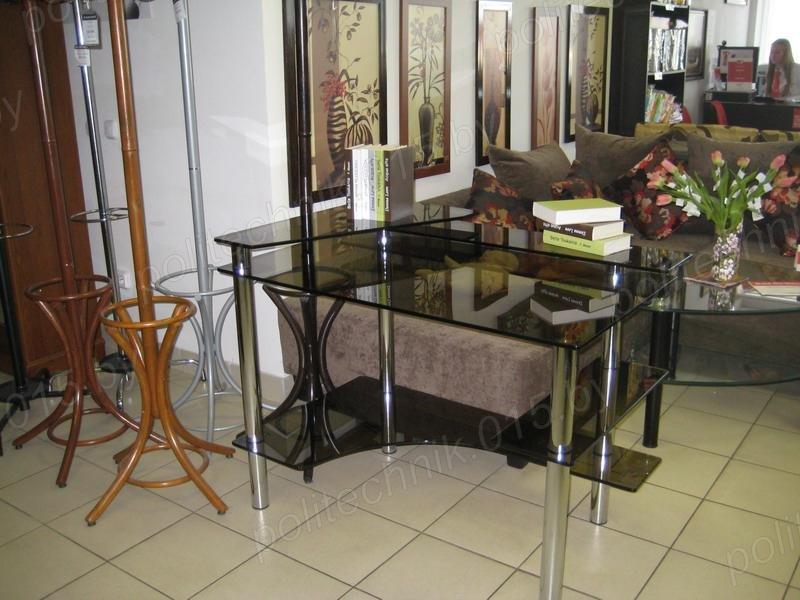 7 Мебель Мебель стол компьют. политехник 017 Политехник Политехник