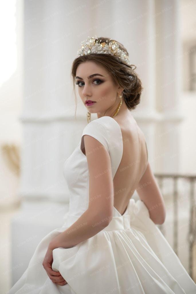 свадебные платья татико 7-1